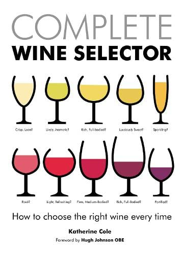 9781472904027: Complete Wine Selector