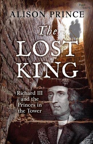 9781472904409: The Lost King (Flashbacks)