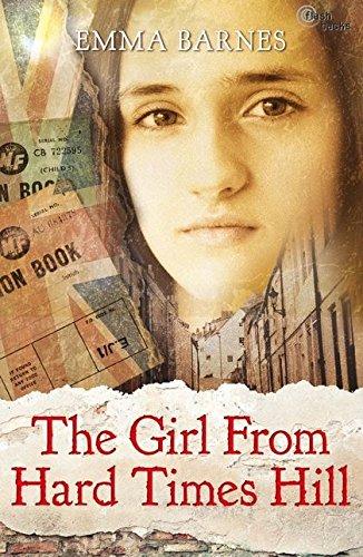 The Girl from Hard Times Hill (Flashbacks): Barnes, Emma
