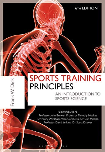 9781472905277: Sports Training Principles: An Introduction to Sports Science