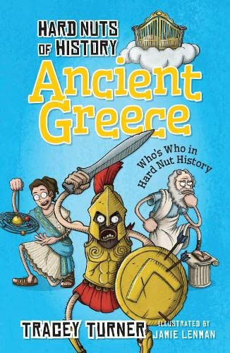 9781472905628: Hard Nuts of History: Ancient Greece