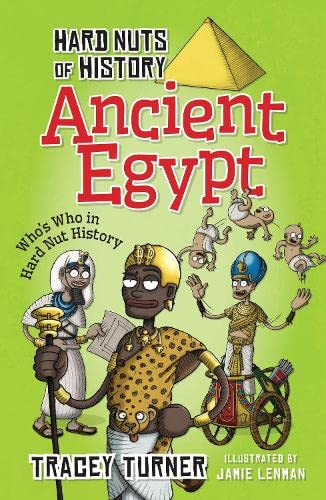 9781472905635: Hard Nuts of History: Ancient Egypt