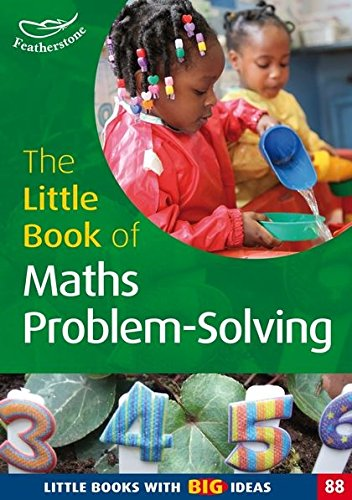 9781472906106: The Little Book of Maths Problem-Solving (Little Books)