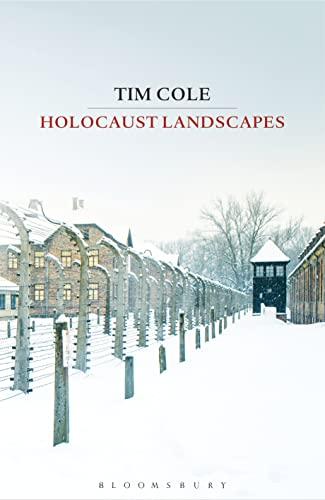 9781472906885: Holocaust Landscapes