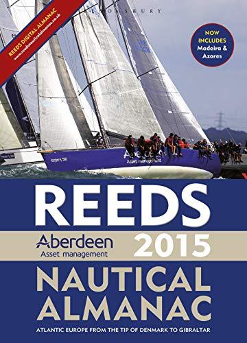 9781472906991: Reeds Aberdeen Asset Management Nautical Almanac 2015