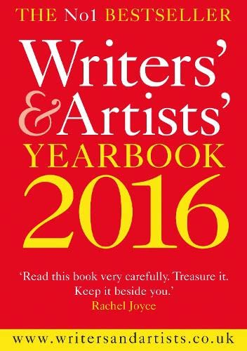 9781472907073: Writers' and Artists' Yearbook 2016