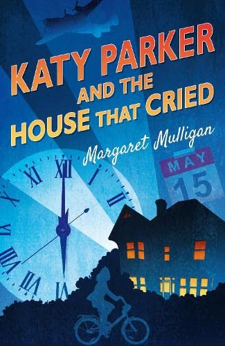 9781472908780: Katy Parker and the House that Cried (Flashbacks)