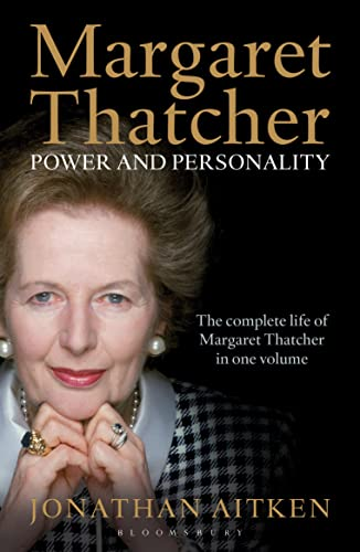 9781472909206: Margaret Thatcher: Power and Personality