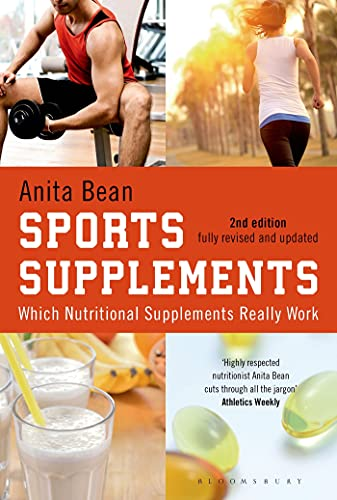 9781472909664: Sports Supplements: Which nutritional supplements really work