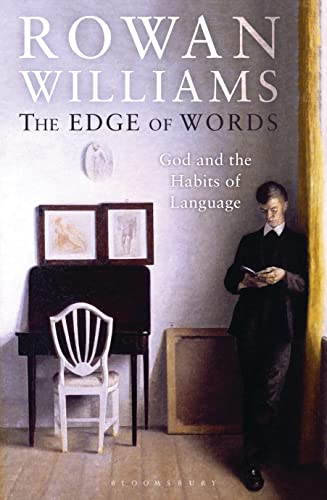 9781472910431: The Edge of Words: God and the Habits of Language