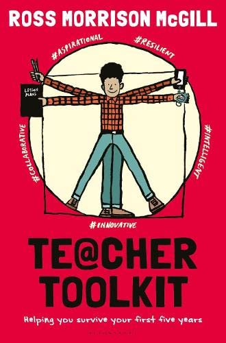 9781472910844: Teacher Toolkit: Helping You Survive Your First Five Years