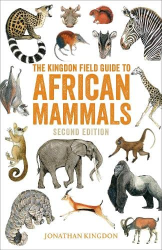 9781472912367: Kingdon Field Guide to African Mammals