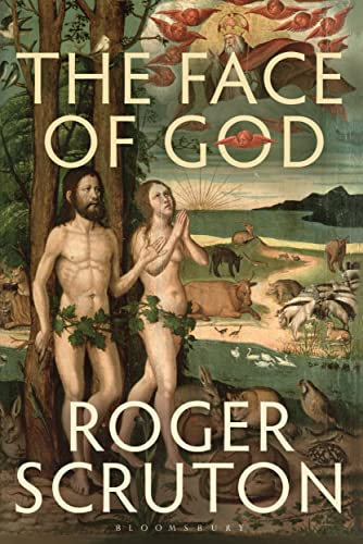 9781472912732: The Face of God: The Gifford Lectures