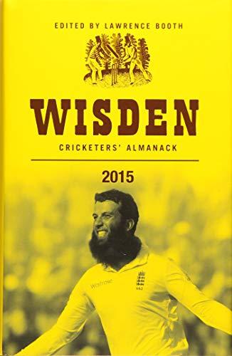 9781472913562: Wisden Cricketers' Almanack 2015