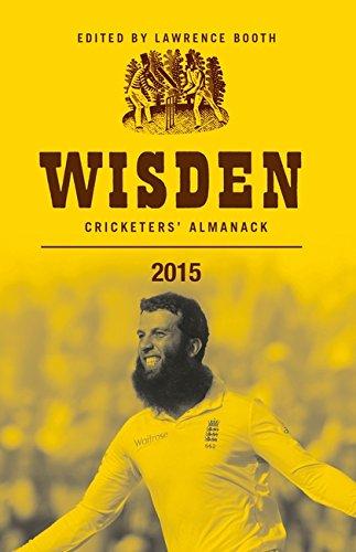 Wisden Cricketers' Almanack 2015: Bloomsbury