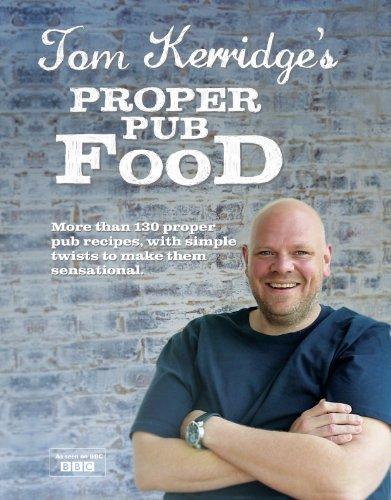 9781472913630: Tom Kerridges Proper Pub Food