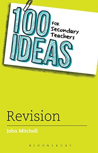 9781472913753: 100 Ideas for Secondary Teachers: Revision