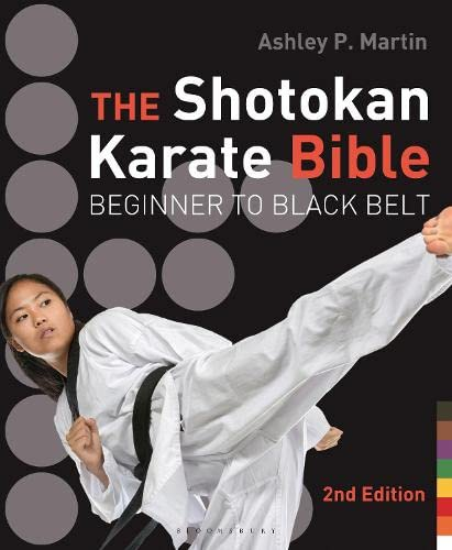 9781472914125: The Shotokan Karate Bible