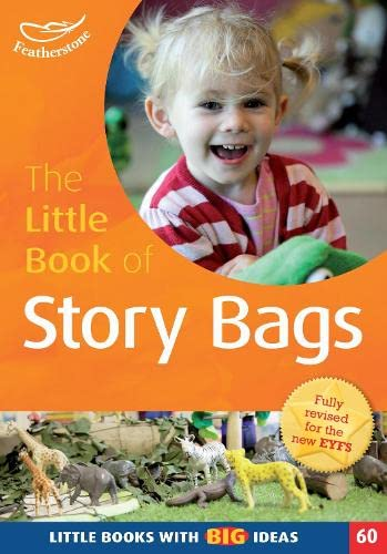 9781472914156: The Little Book of Story Bags (Little Books)