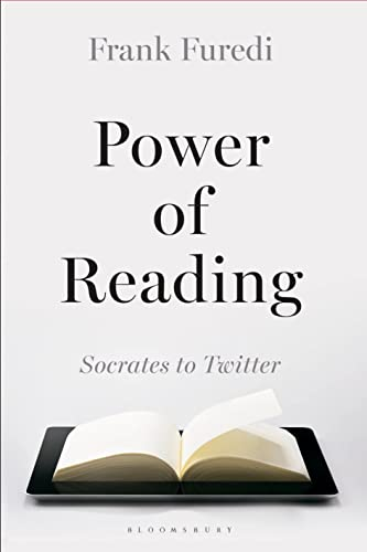9781472914774: Power of Reading: From Socrates to Twitter