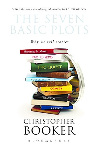 9781472915955: The Seven Basic Plots: Why We Tell Stories