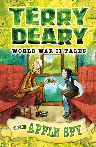 9781472916211: The Apple Spy (World War II Tales)