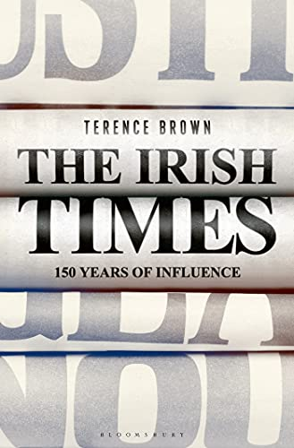 The Irish Times: 150 Years of Influence: Brown, Terence