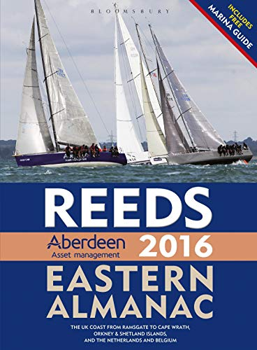 Reeds Eastern Almanac (Paperback): Dummy Author