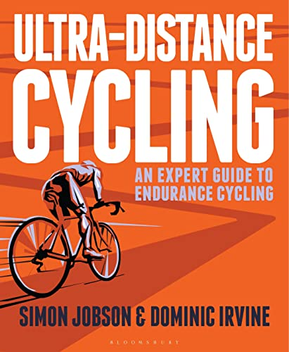 9781472919878: Ultra-Distance Cycling: An Expert Guide to Endurance Cycling