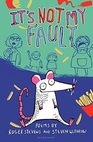 It's Not My Fault! (Paperback): Roger Stevens