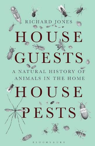 9781472921857: House Guests, House Pests