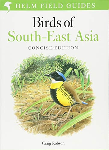 9781472924230: Birds of South-East Asia: Concise Edition