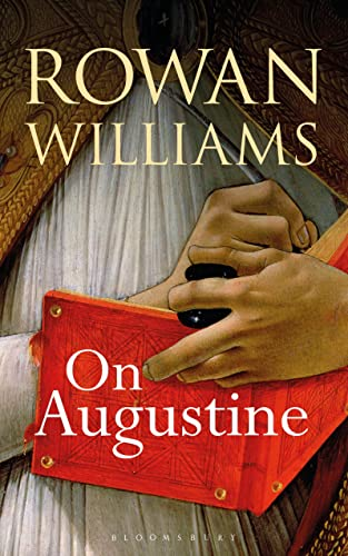 9781472925275: On Augustine