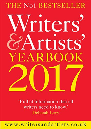 9781472927651: WRITERS & ARTISTS YEARBK 2017 (Writers' and Artists')