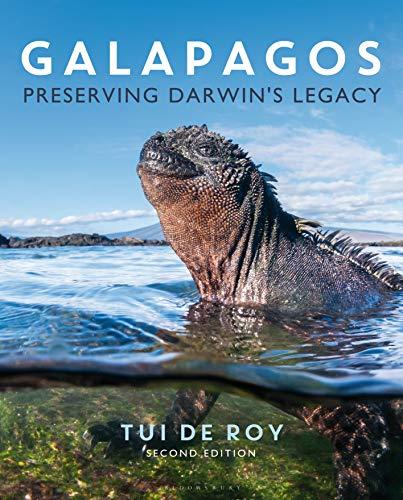 9781472928597: Galapagos: Preserving Darwin's Legacy