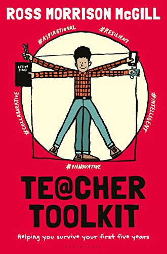 9781472929815: Teacher Toolkit: Helping You Survive Your First Five Years