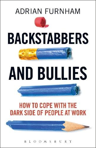 9781472929938: Backstabbers and Bullies