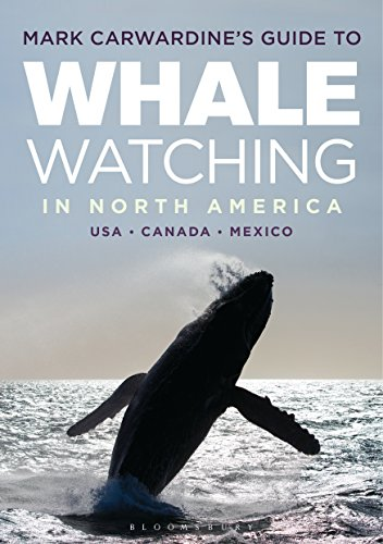 9781472930699: Mark Carwardine's Guide to Whale Watching in North America