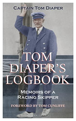 9781472930804: Tom Diaper's Logbook