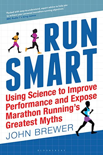 Run Smart: Using Science to Improve Performance: Brewer, John