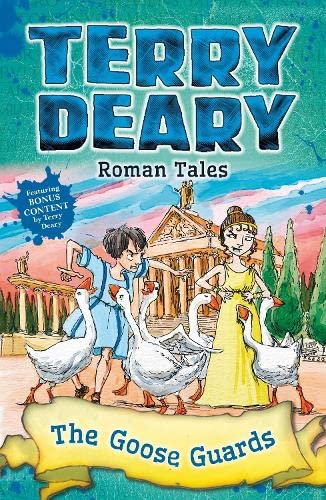9781472942005: Roman Tales: The Goose Guards