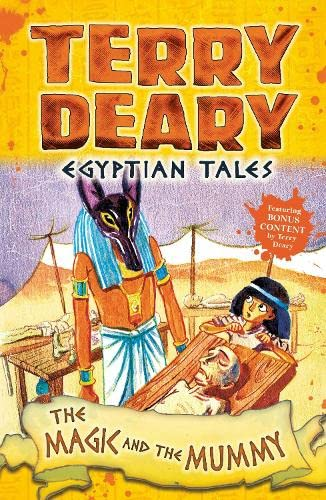 9781472942166: Egyptian Tales: The Magic and the Mummy