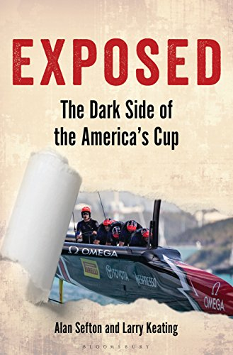 Exposed: The Dark Side of the America's Cup