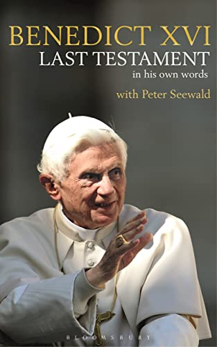 9781472944610: Last Testament: In His Own Words