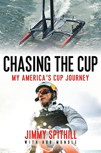 Chasing the Cup: My America's