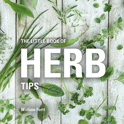 9781472954633: The Little Book of Herb Tips (Little Books of Tips)