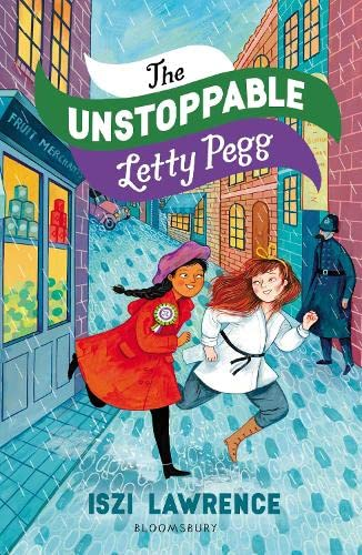 9781472962478: The Unstoppable Letty Pegg