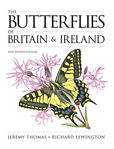 9781472967190: The Butterflies of Britain and Ireland