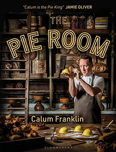 9781472973610: The Pie Room: 80 achievable and show-stopping pies and sides for pie lovers everywhere