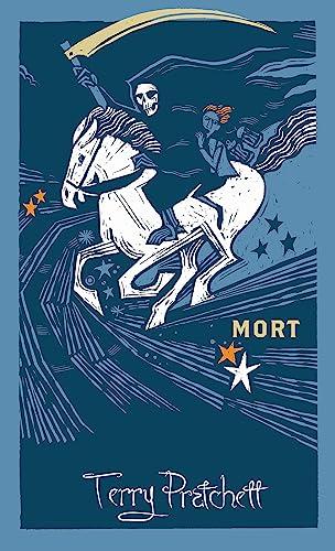 9781473200104: Mort (Discworld Hardback Library)
